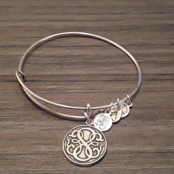 Alex and Ani Jewelry - Have 2 to many!